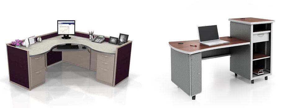 Montana School Equipment Company - Office Furniture